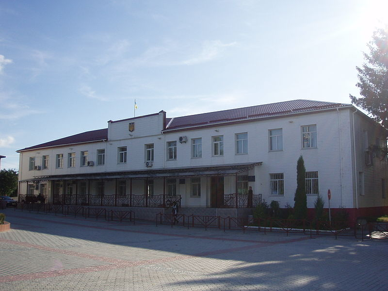 Макарівська селищна рада. Фото: Вікіпедія