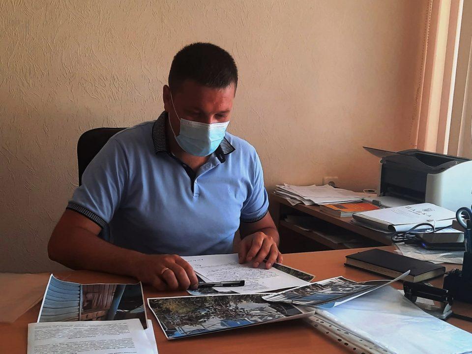 """Макарівська селищна рада виділила допомогу згідно програми """"Турбота"""""""