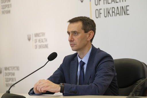 В Україні вводять обов'язкову вакцинацію