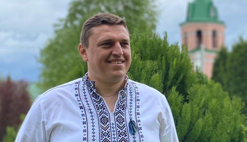 """Віталій Смолін про роботу ДП """"Макарівське лісове господарство"""""""