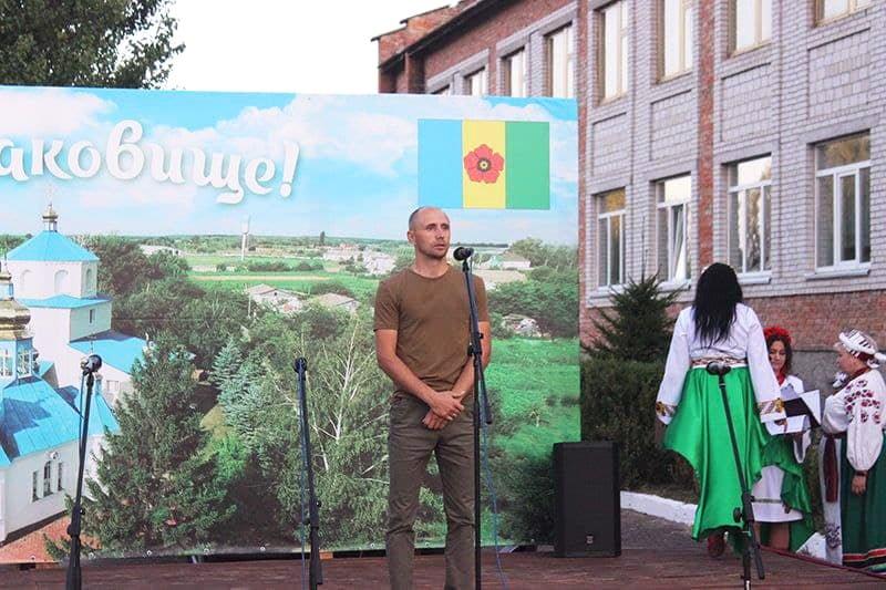 Звільнений староста села Маковище отримає нову посаду