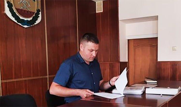 """Макарівська селищна рада виділила допомогу згідно комплексної програми """"Турбота"""""""