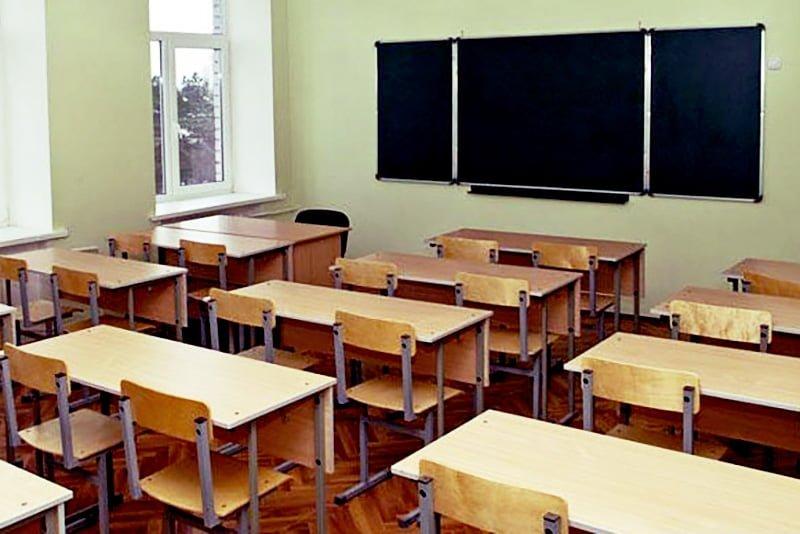 На Київщині можуть припинити роботу школи.