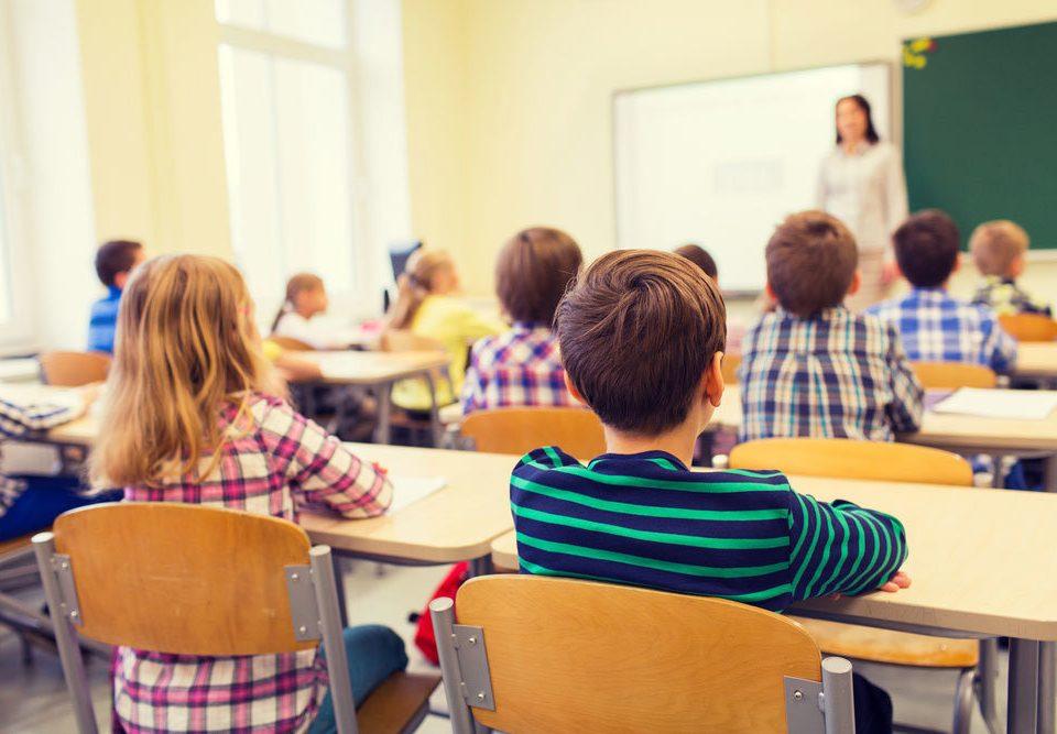 """Майже всі школи Київської області працюватимуть під ча """"жовтої"""" зони"""